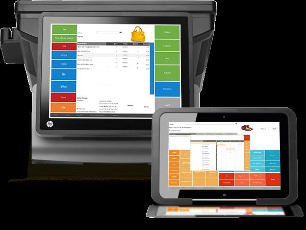 LS Retail Software - 1