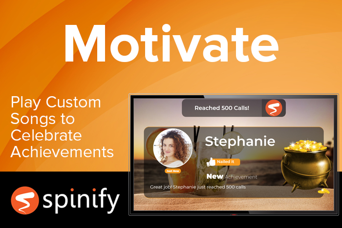 Spinify Software - 3
