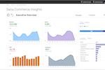 Capture d'écran pour Sana Commerce : Commercial data insights available