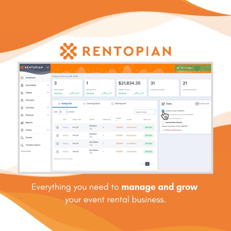Rentopian Pricing