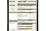 StationSmarts screenshot: Inspections can be managed with StationSmarts's built-in checklists