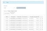 Captura de pantalla de Scoreplan: Scoreplan sales channels