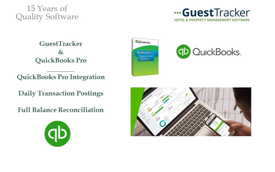 GuestTracker Software - 4