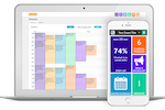 InitLive screenshot: Built for live events InitLive is an internationally acclaimed staff and volunteer management software that allows event planners to efficiently manage teams of any size.