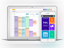 InitLive Software - Built for live events InitLive is an internationally acclaimed staff and volunteer management software that allows event planners to efficiently manage teams of any size.