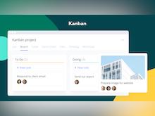 Wrike Software - Kanban boards