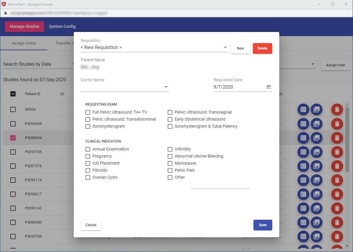Medicasoft Logiciel - 3