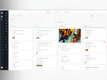Paymo Software - Kanban View