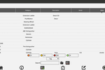 Pervidi Inspection screenshot: Create checklists for a variety of safety inspections and audits to address specific safety and regulatory needs