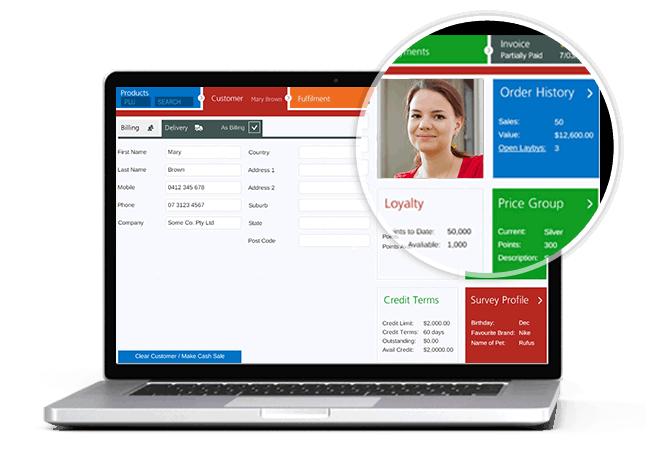 Retail Express Software - Loyalty Marketing %>