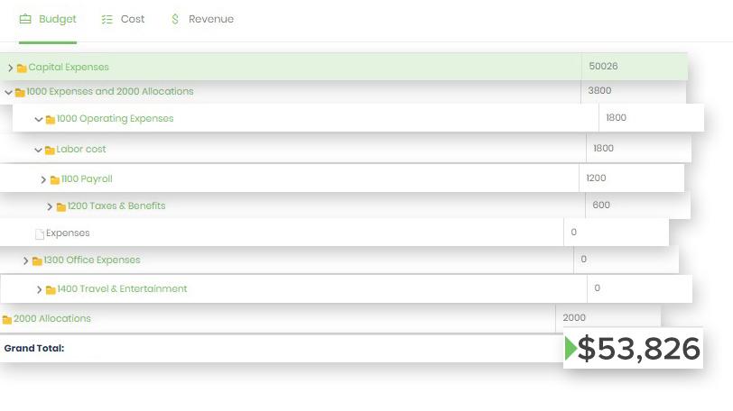 PlanStreet Software - PlanStreet financial tracking