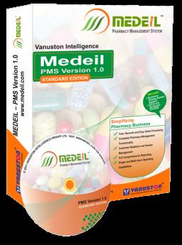 Medeil Software - 2