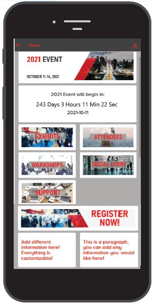 Mobile App/Website Design