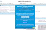 Capture d'écran pour Jackrabbit Care : Jackrabbit Care - Dashboard