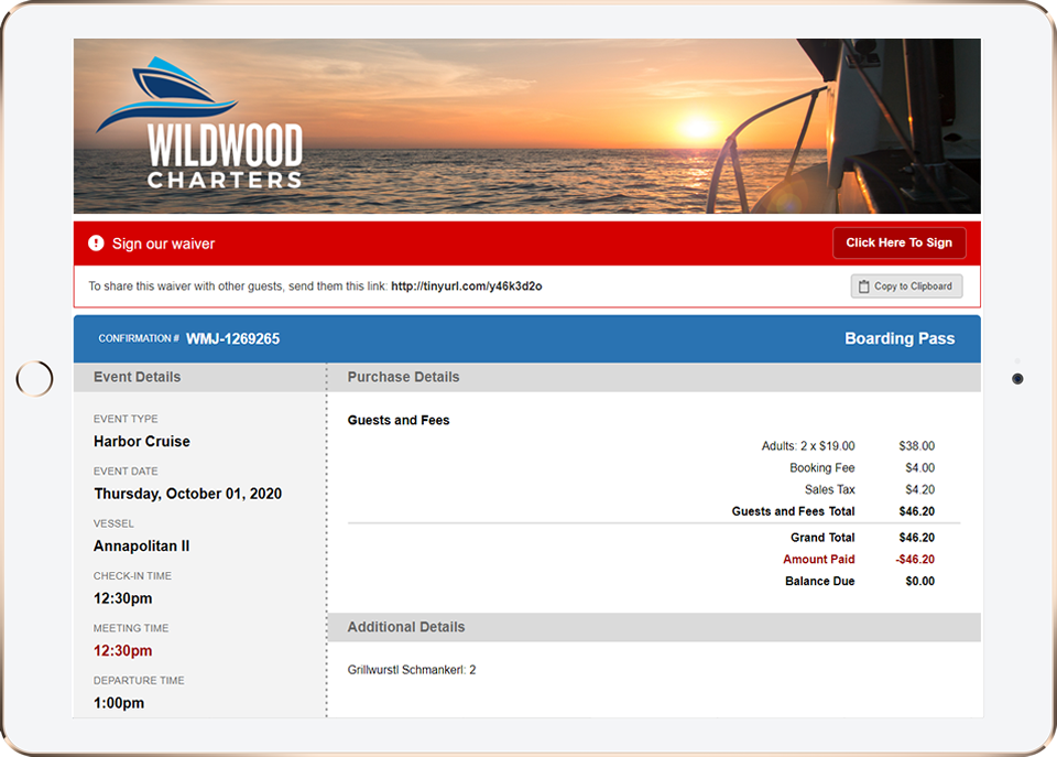 Starboard Suite Software - 5