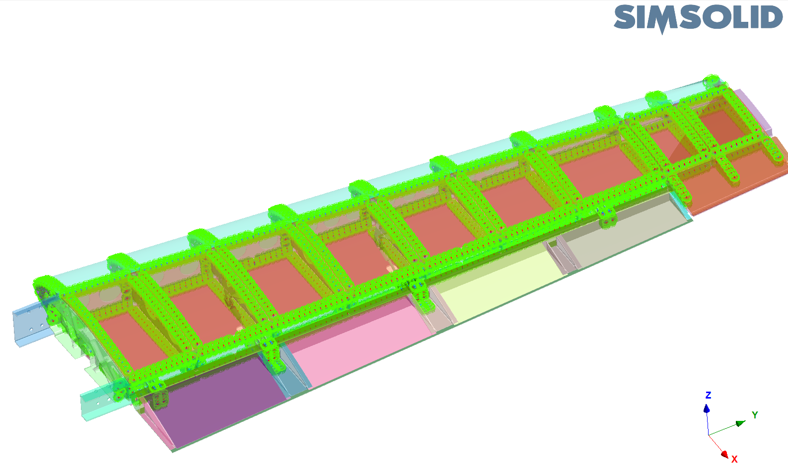 SimSolid Software - 3