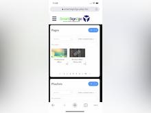 SmartSign2go Software - 4