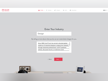 Tailor Brands Software - 3