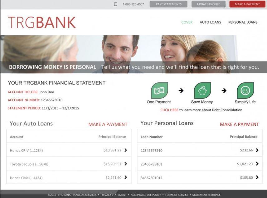 DataOceans financial statement