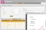 TimeLog Screenshot: Invoicing