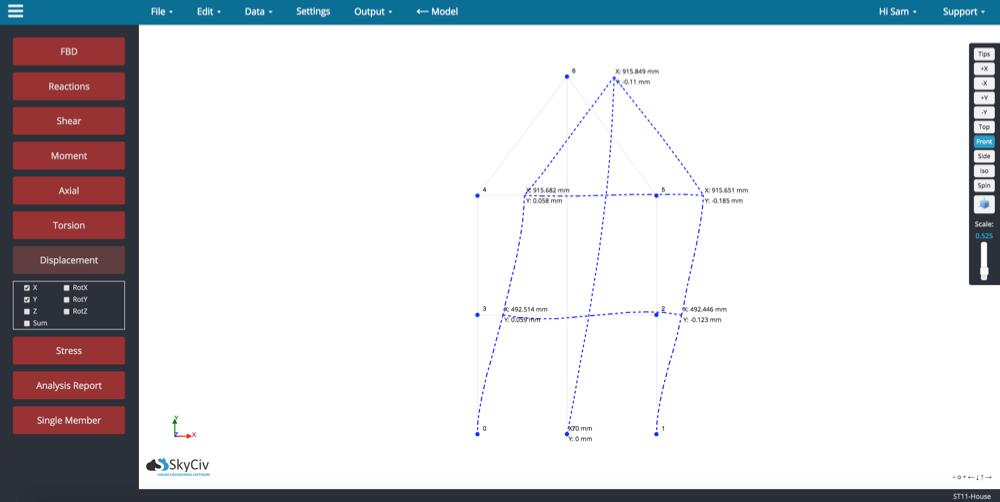 SkyCiv Structural 3D Software - 4