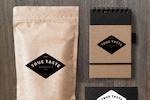 Tailor Brands screenshot: Tailor Brands product logo screenshot