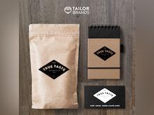 Tailor Brands Software - 1