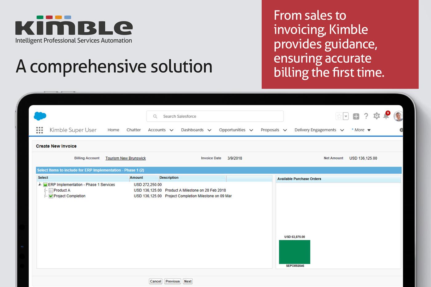 Kimble Software - 10