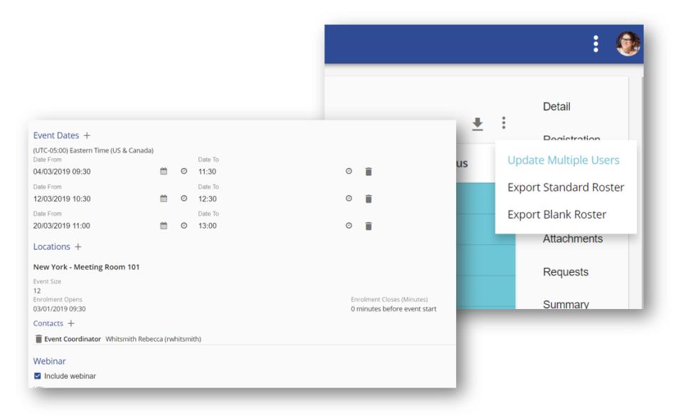 TutorPro LMS Software - Simple Administration