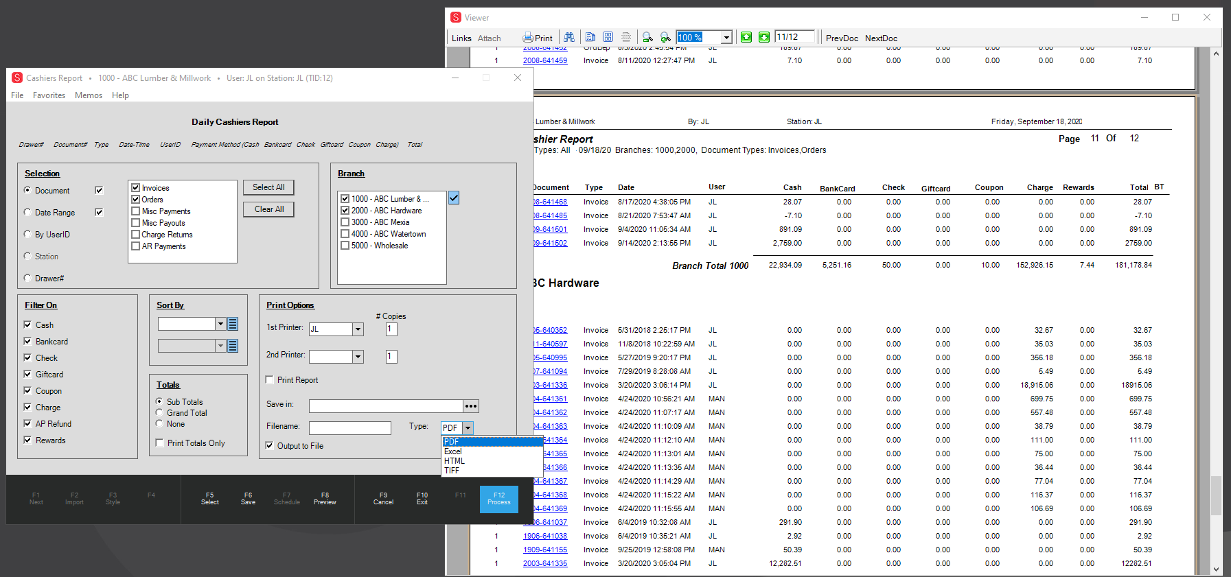 Spruce Software - 5