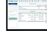 MoneyMinder Screenshot: MoneyMinder nonprofit bookkeeping software