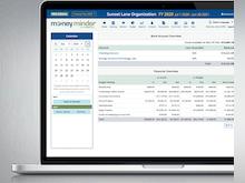 MoneyMinder Software - 1
