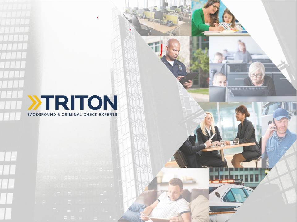 Triton Software - 4