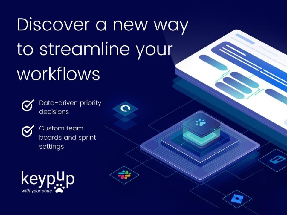 Workflow streamlining solution