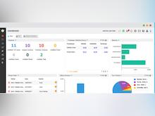 CosmoLex Software - CosmoLex dashboard