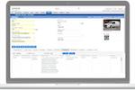 NetFacilities screenshot: Enterprise Asset Management (EAM)
