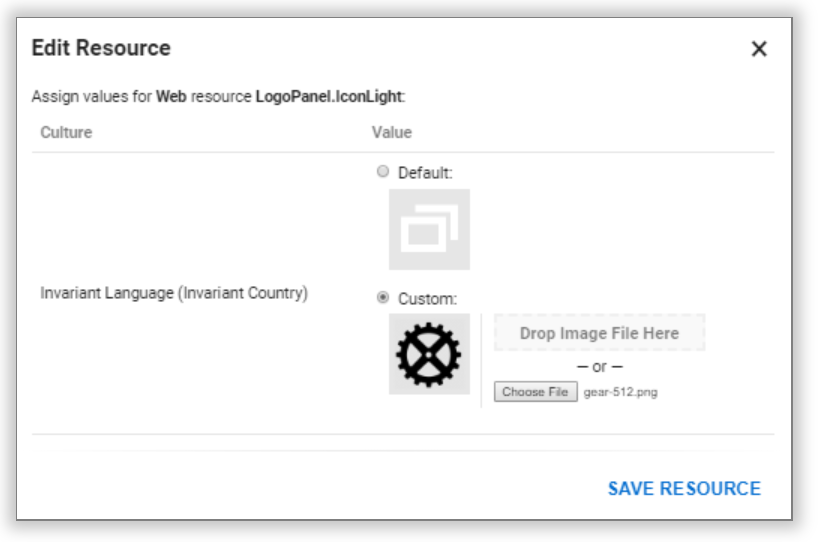 ConnectWise Control Software - ConnectWise Control resources editing