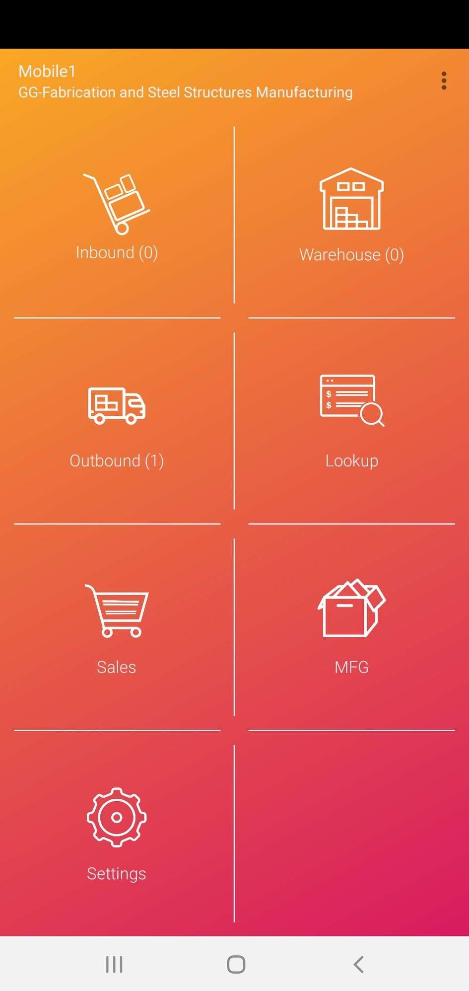 AdvancePro homepage