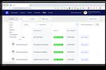 Innform screenshot: Innform performance tracking