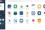 Unduit Wireless screenshot: Unduit Wireless applications