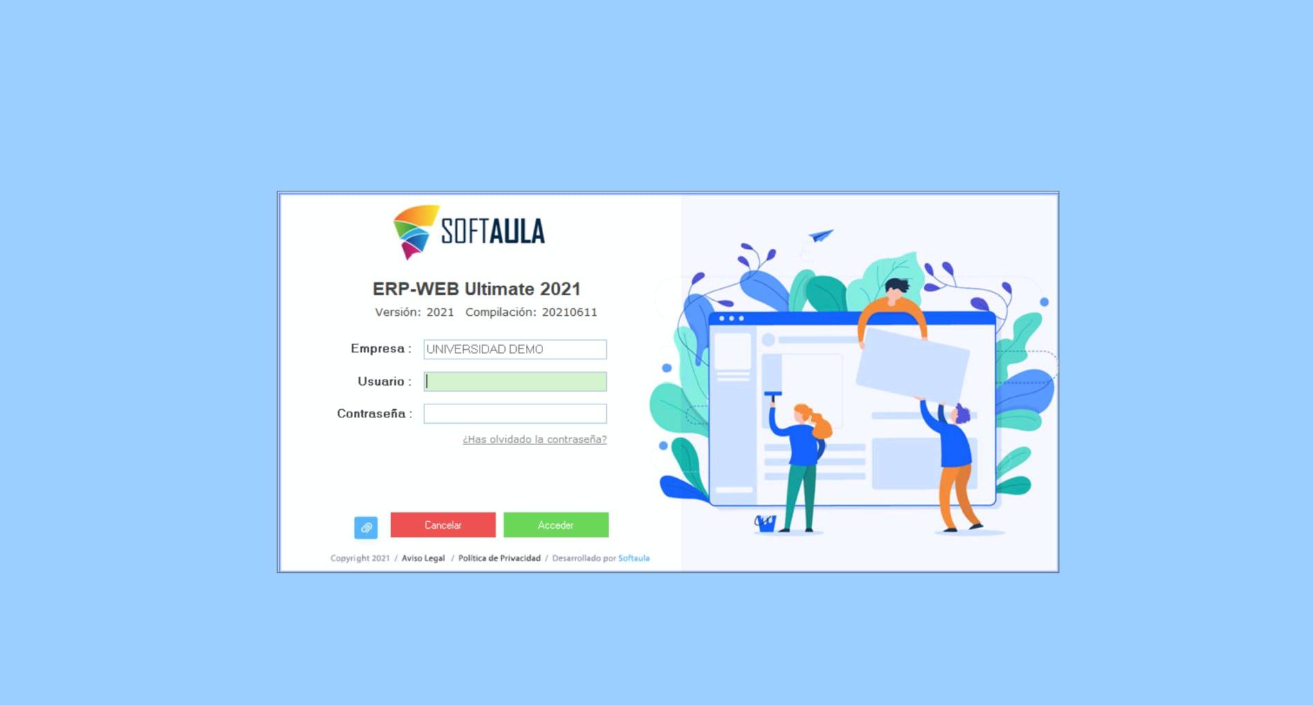 SOFTAULA Software - 1
