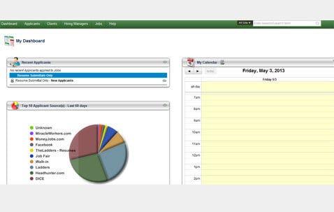 Insperity Recruiting Software - 2