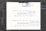 Altium Designer screenshot: Altium Designer bills of materials