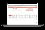 GetSwift screenshot: Live management dashbaord