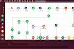 uContact screenshot: Workflow Designer