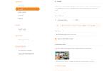 Capture d'écran pour SysKit Point : SysKit Point custom email