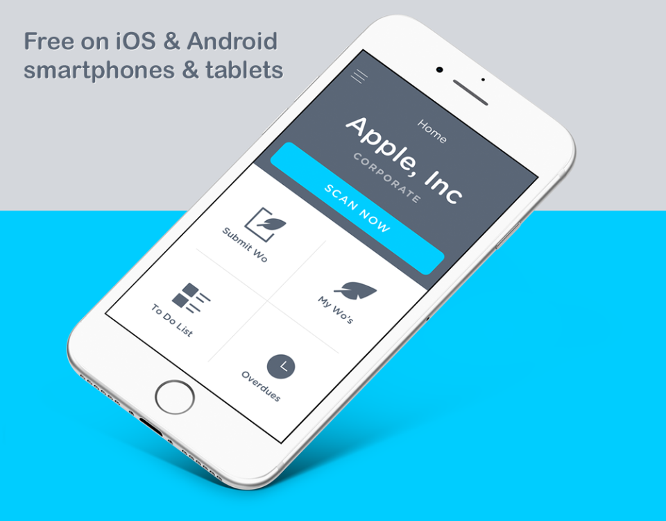 Free iOS or Android