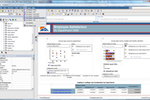 IBM Cognos Analytics Screenshot: Create a report in IBM Cognos