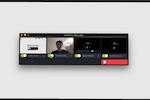 Capture d'écran pour Camtasia : Camtasia recorder
