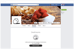 Collect Loyalty screenshot: 5.collect-loyalty-promote-facebook